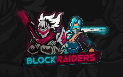 BlockRaiders – Ember Sword