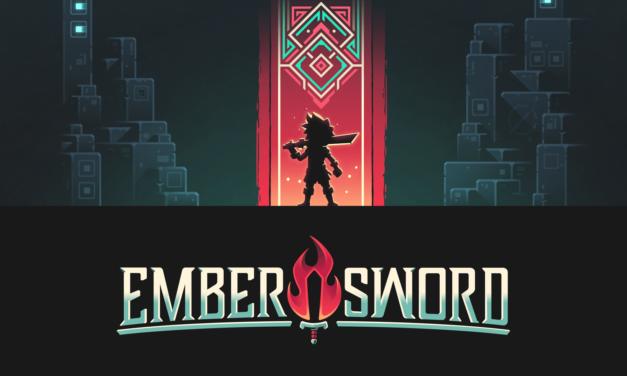 Ember Sword – A Fantasy MMORPG on the Blockchain